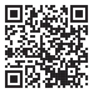 Scan de QR code om te doneren